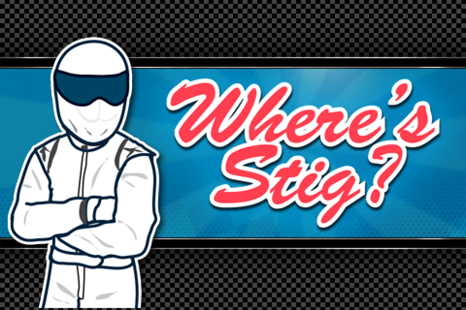 Screenshot Top Gear: Where's Stig? Lite