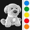 Figuromo Kids : Puppy Dog
