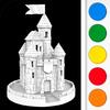 Figuromo Kids : Castle