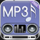 MP3 Music Downloader Free app icon